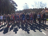 SCT Duathlon 26 april
